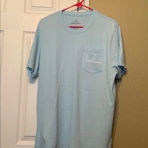 Lauren James T-shirt sz large